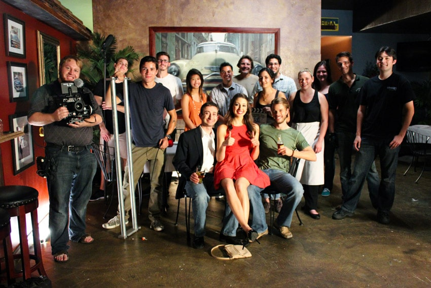 cast and crew